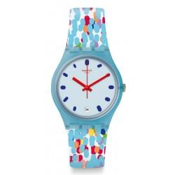 Comprar Reloj Mujer Swatch Gent Prikket GS401