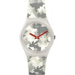 Reloj Unisex Swatch Gent Pixelise Me GW180