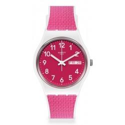 Comprar Reloj Mujer Swatch Gent Berry Light GW713