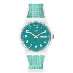 Comprar Reloj Mujer Swatch Gent Pool Light GW714