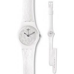 Reloj Mujer Swatch Lady Sangallo LW147