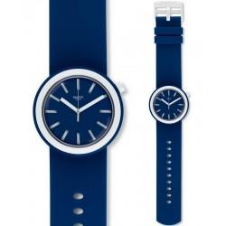 Comprar Reloj Unisex Swatch NavyPOP PNN103