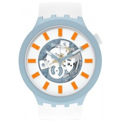 Reloj Swatch Big Bold Blite SB03N101