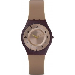 Comprar Reloj Mujer Swatch Skin Classic Moccame SFC106