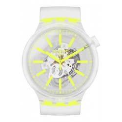 Reloj Swatch Big Bold Yellowinjelly SO27E103