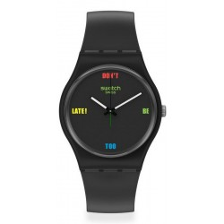 Comprar Reloj Hombre Swatch Gent DB2L SO28B102