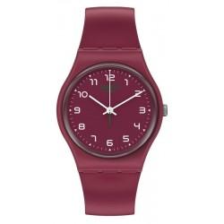 Reloj Unisex Swatch Gent Wakit SO28R103