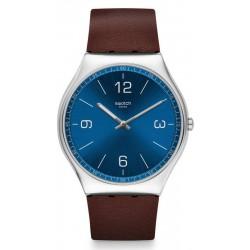 Comprar Reloj Hombre Swatch Skin Irony Skinwind SS07S101