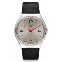 Comprar Reloj Hombre Swatch Skin Irony Skinmetal SS07S104