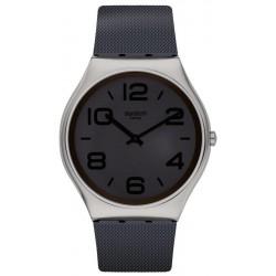 Comprar Reloj Hombre Swatch Skin Irony Day Trick SS07S110