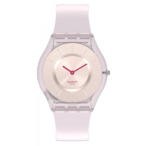 Comprar Reloj Mujer Swatch Skin Classic Creamy SS08V101