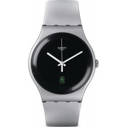 Reloj Unisex Swatch New Gent Be Charged SUOB401