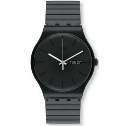 Reloj Unisex Swatch New Gent Mistery Life S SUOB708B