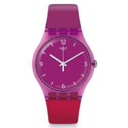 Reloj Mujer Swatch New Gent Cherryberry SUOV104