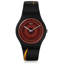 Comprar Reloj Swatch 007 The World Is Not Enough 1999 SUOZ304