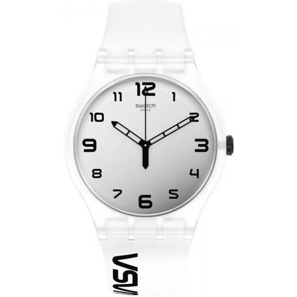 Comprar Reloj Swatch New Gent Space Race NASA SUOZ339