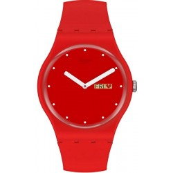 Reloj Mujer Swatch New Gent P(E/A)NSE-MOI SUOZ718