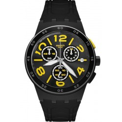 Comprar Reloj Unisex Swatch Chrono Plastic Pneumatic SUSB412 Cronógrafo
