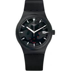 Comprar Reloj Unisex Swatch Sistem51 Sistem Clouds SUTA401 Automático