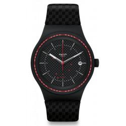 Comprar Reloj Hombre Swatch Sistem51 Sistem Damier SUTB406 Automático