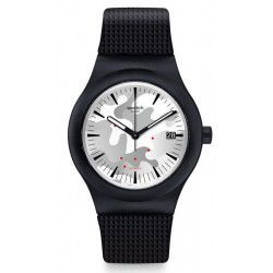 Comprar Reloj Hombre Swatch Sistem51 Sistem Kamu SUTB407 Automático