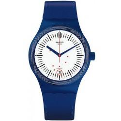 Reloj Unisex Swatch Sistem51 Sistem Grid SUTN401 Automático