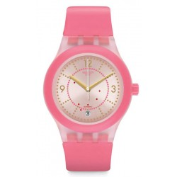 Comprar Reloj Mujer Swatch Sistem51 Sistem Cali SUTP401 Automático