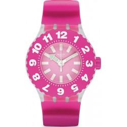 Reloj Mujer Swatch Scuba Libre Die Rose SUUK113