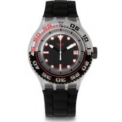 Reloj Hombre Swatch Scuba Libre Stormy SUUK400
