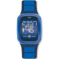 Comprar Reloj Unisex Swatch Digital Touch Zero One Subzero SUVN101