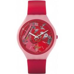 Comprar Reloj Mujer Swatch Skin Regular Skinamour SVOP100