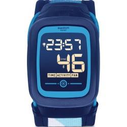 Comprar Reloj Unisex Swatch Digital Touch Zero Two Nossazero2 SVQN102