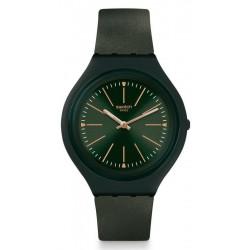 Comprar Reloj Mujer Swatch Skin Big Skincappero SVUG100