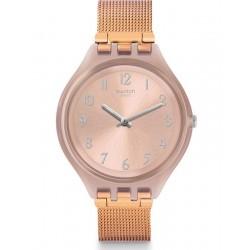 Comprar Reloj Mujer Swatch Skin Big Skinchic SVUP100M