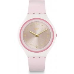Comprar Reloj Mujer Swatch Skin Big Skinblush SVUP101