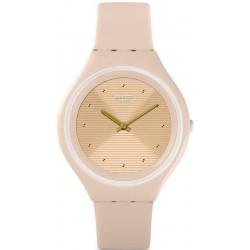 Comprar Reloj Mujer Swatch Skin Big Skinskin SVUT100
