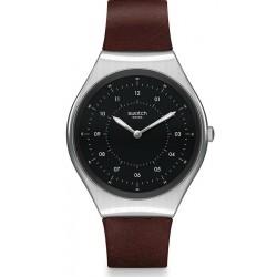 Comprar Reloj Unisex Swatch Skin Irony Skinbrushed SYXS102