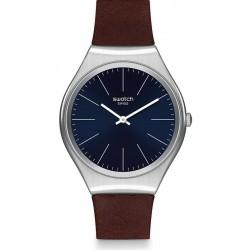 Comprar Reloj Hombre Swatch Skin Irony Skinoutono SYXS106C
