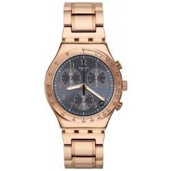 Reloj Unisex Swatch Irony Chrono Elegantum YCG418G Cronógrafo