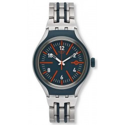 Reloj Hombre Swatch Irony Xlite Straight Forward YES4012AG