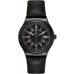 Comprar Reloj Hombre Swatch Irony Sistem51 Sistem Slate YIB400 Automático