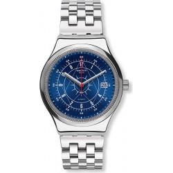 Reloj Hombre Swatch Irony Sistem51 Sistem Boreal YIS401G Automático