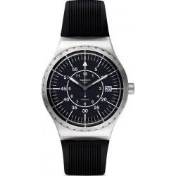 Reloj Hombre Swatch Irony Sistem51 Sistem Arrow YIS403 Automático