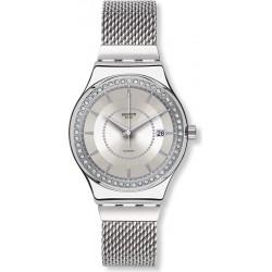 Comprar Reloj Mujer Swatch Irony Sistem51 Sistem Stalac YIS406G Automático