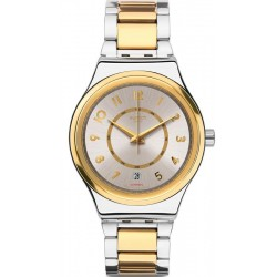 Comprar Reloj Unisex Swatch Irony Sistem51 Sistem Nugget YIS410G Automático