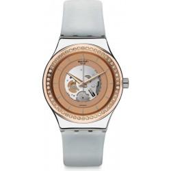 Comprar Reloj Mujer Swatch Irony Sistem51 Sistem Polaire YIS415 Automático