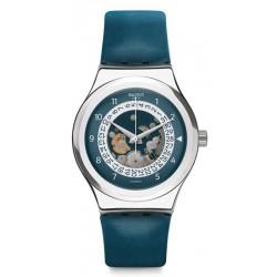 Comprar Reloj Unisex Swatch Irony Sistem51 Sistem Through YIS417 Automático