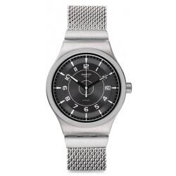 Comprar Reloj Unisex Swatch Irony Sistem51 Sistem Meche YIS418M Automático