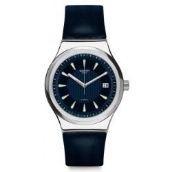 Reloj Hombre Swatch Irony Sistem51 Sistem Lake YIS420 Automático