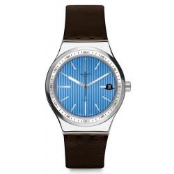 Comprar Reloj Hombre Swatch Irony Sistem51 Classic Lines YIZ405 Automático